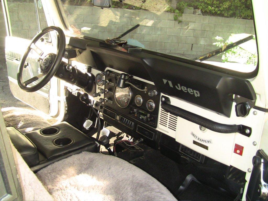Jeep Cj7 Parts >> Best Place Oem Cj7 Parts Jeepforum Com