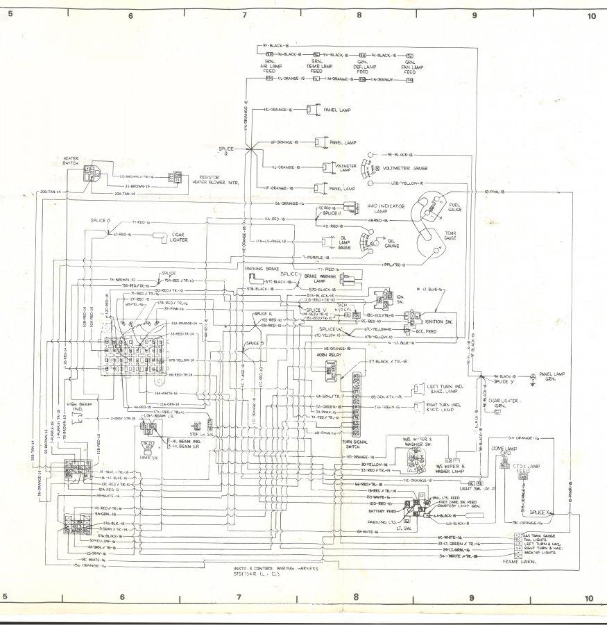 1980 cj schematic sheet 2 edit 1 jpg