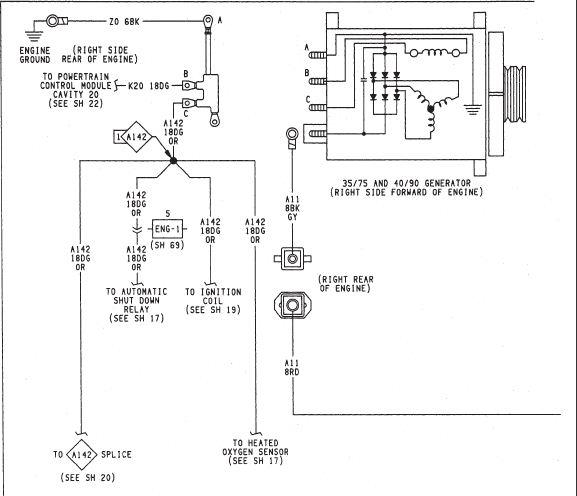 Wiring Diagrams For Jeep Wrangler from www.jeepforum.com