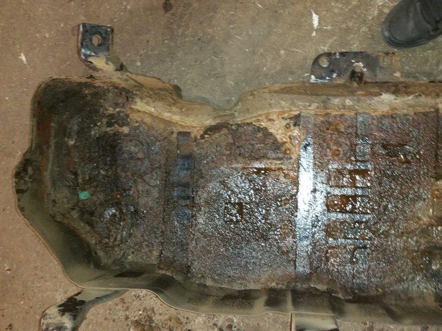 2008 Crd - Fuel  Diesel  Tank Leaking - Page 4