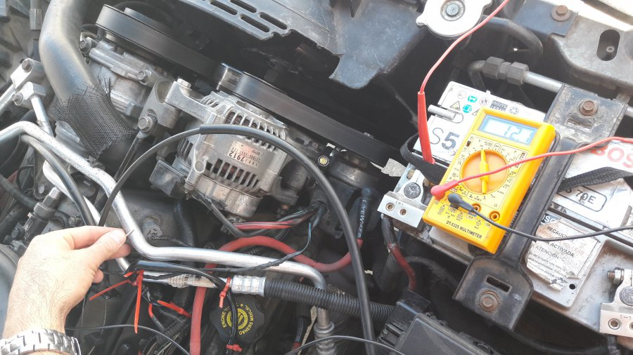 Code P0202: Cylinder 2 Injector Circuit Malfunction  - JeepForum com