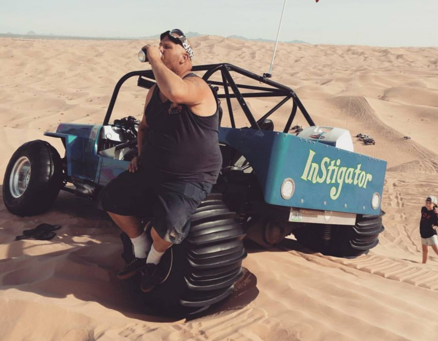 Jeep Jk Wheels >> sand dune jeep pics ( anything with paddle tires please ) - Page 6 - JeepForum.com