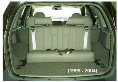 Jeep Cherokee Third Row >> 3rd Row Seat A Possibility Jeepforum Com