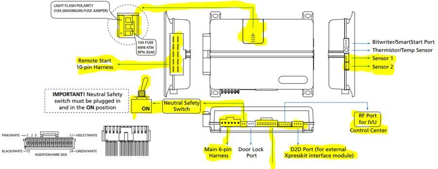 2266801d1437332737t-viper-remote-start-dball2-4  Wire Proximity Switch Wiring Diagram on off rocker, one way light, basic light, forward reverse, led rocker, multiple light, leviton double,