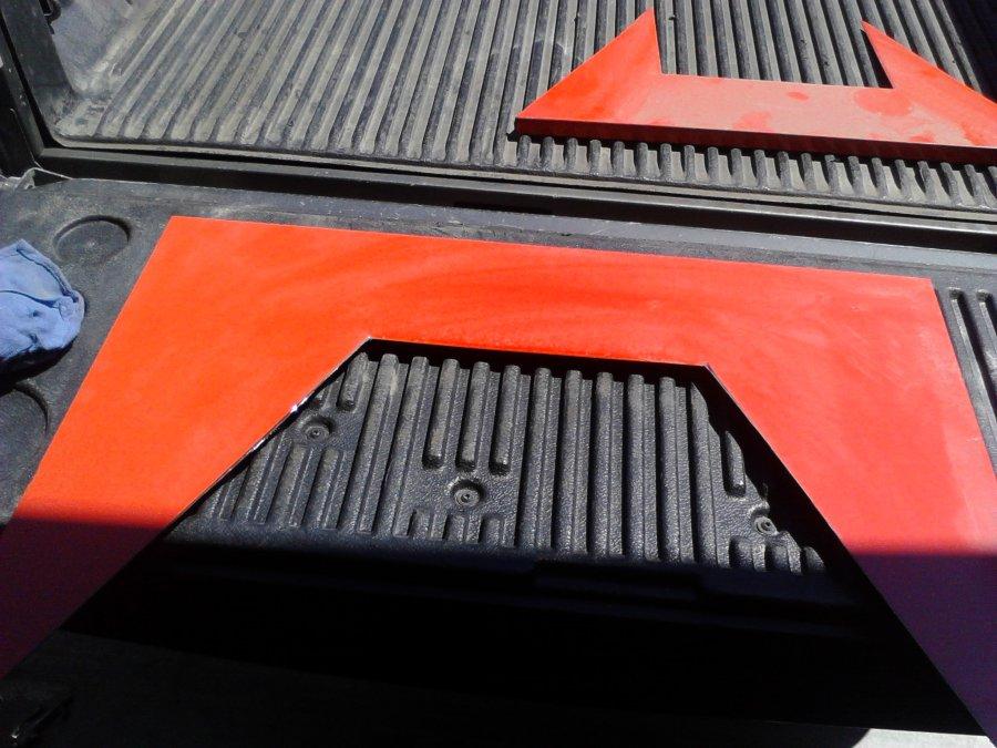 Harbor Freight sandblasting cabinet modifications