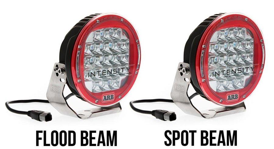 ARB Intensity and High Intensity LED lights - JeepForum com