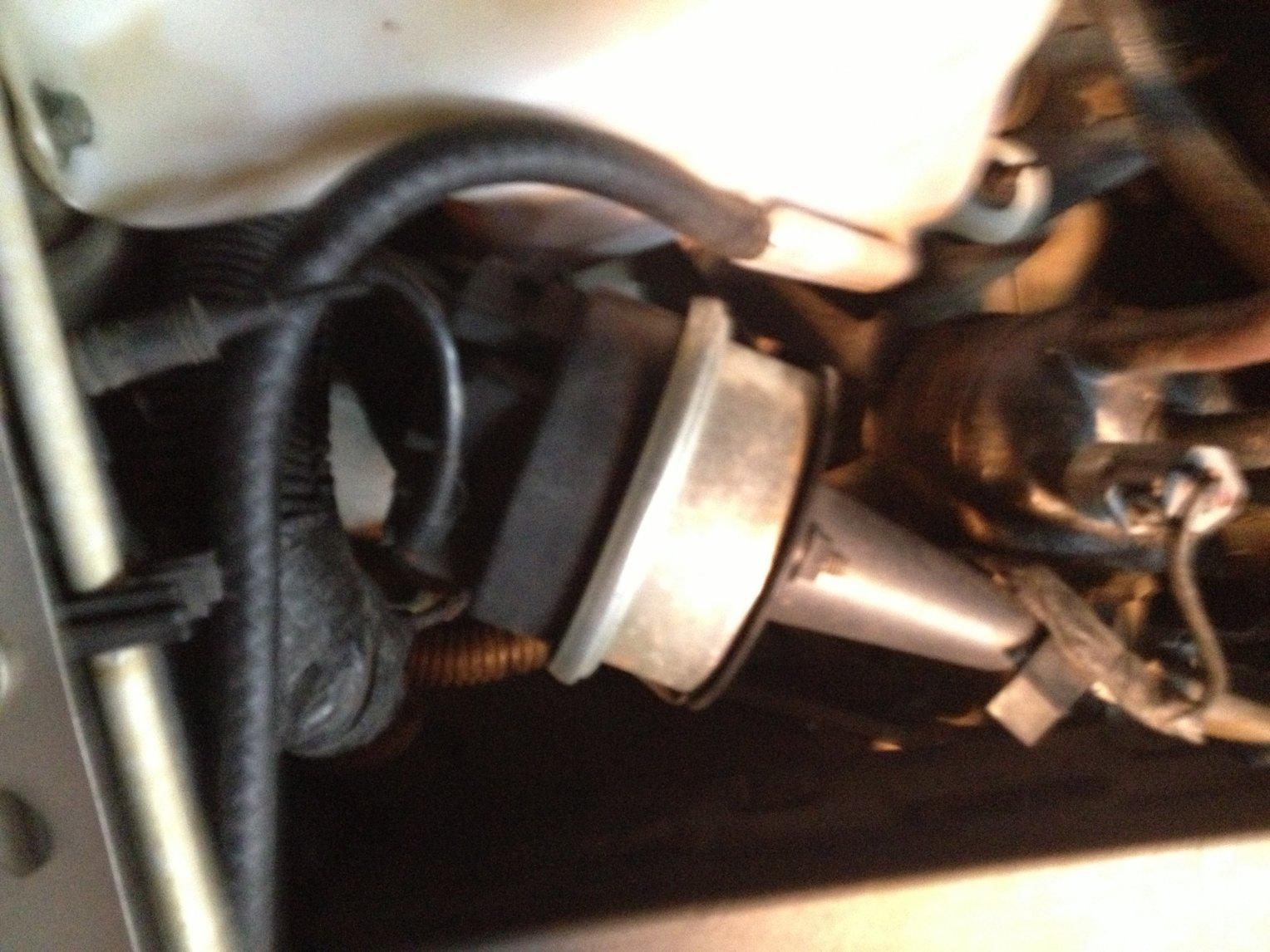 Speed Control Servo Vacuum Hose Jeepforum Com