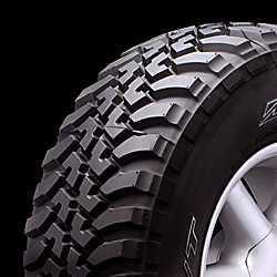 2008 Jeep Wrangler For Sale >> Bridgestone Dueler M/T D673 with UNI-T - JeepForum.com