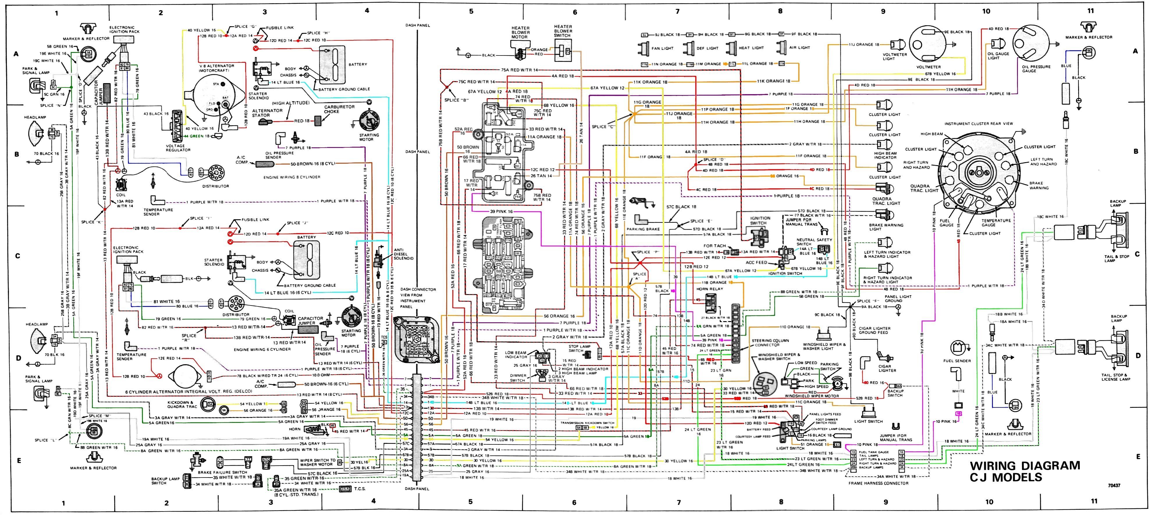 79 Cj Wiring Problems Jeepforum Com border=