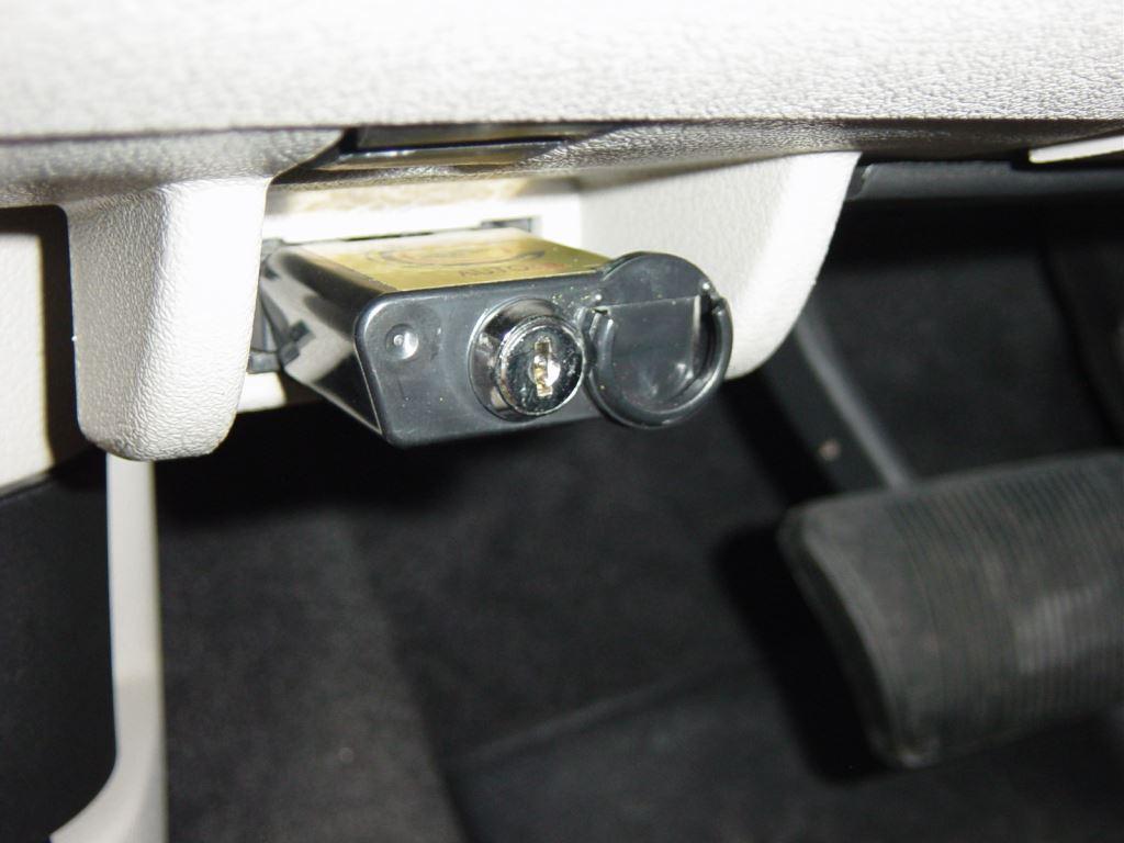 Keeping my Jeep N23 Free- New OBD Port Lock - JeepForum com