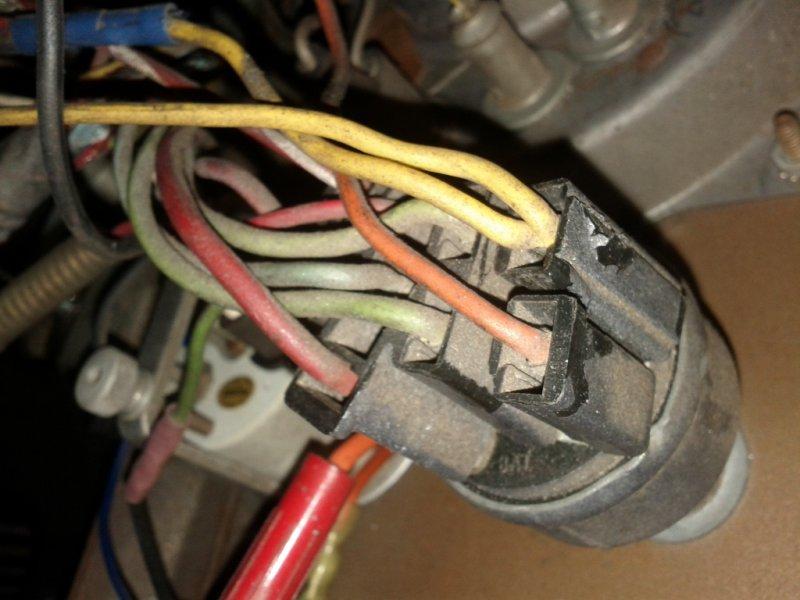 75 cj5 ignition switch wiring diagram ignition switch diagram  jeepforum com  ignition switch diagram  jeepforum com