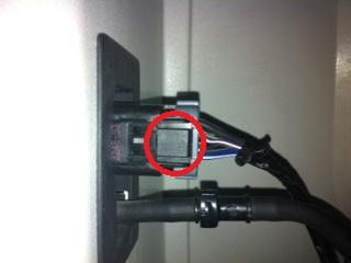 Hardtop Rear Wiring Harness Removal - JeepForum.com on
