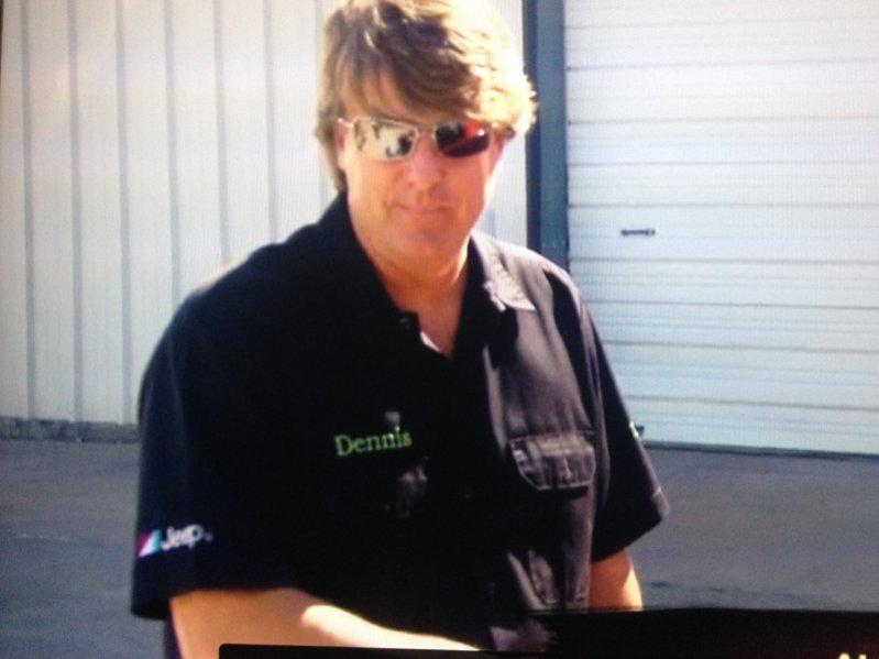 JeepForum.com - Gas Monkey Garage (Richard Rawlings+ Dennis Collins