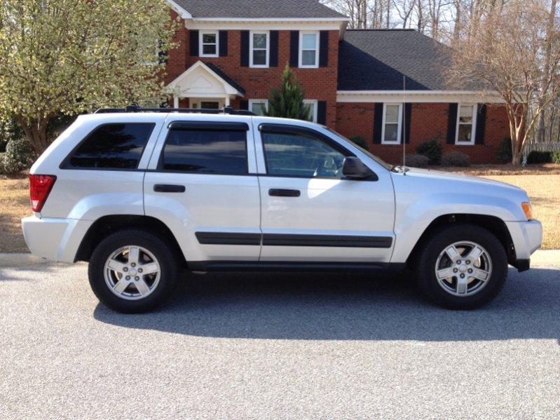 lift kit for 2005 jeep grand cherokee - jeepforum