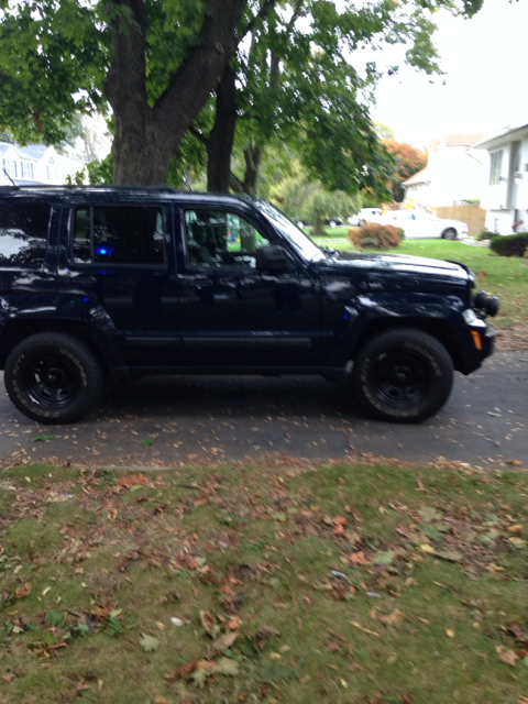 What did you do to your KK today? - Page 275 - JeepForum.com