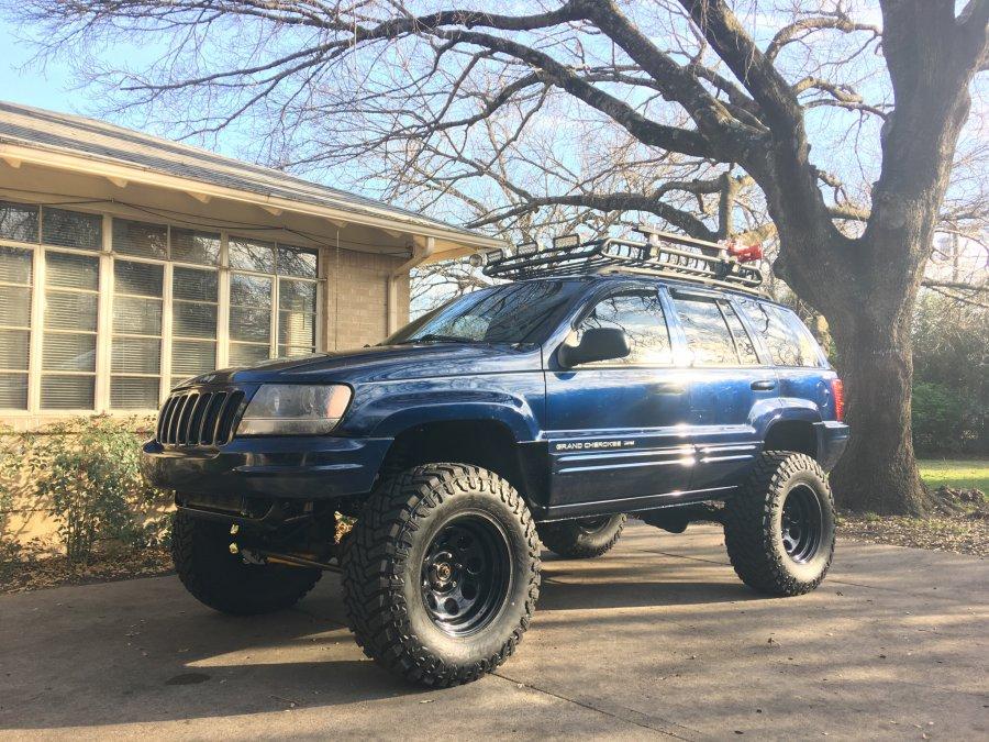 Wj Front Driveshaft Options Jeepforum Com