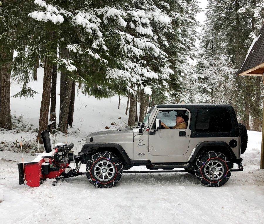Jeep Snow Plow >> A Snow Plow For My Tj Jeepforum Com