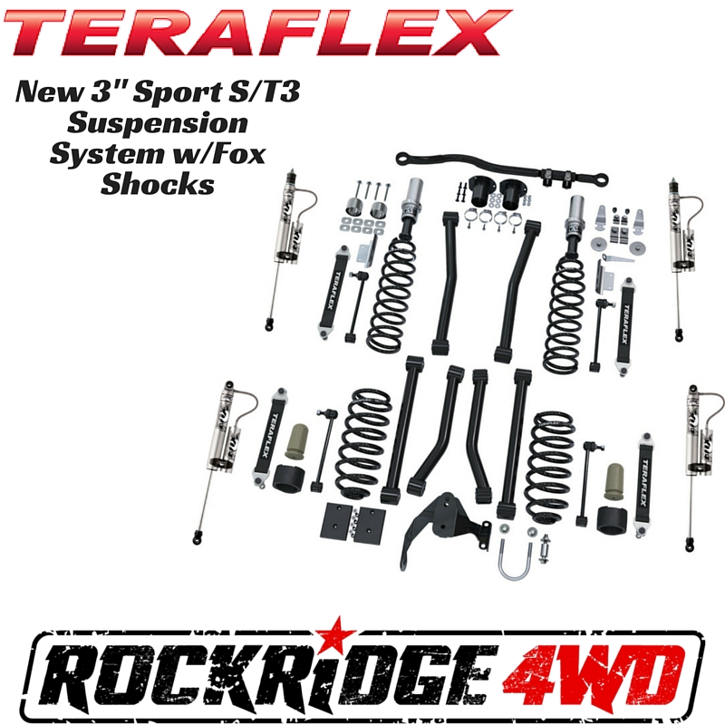 Name:  New 3- Sport S-T3 Suspension System w-Fox Shocks.jpg Views: 92 Size:  288.3 KB
