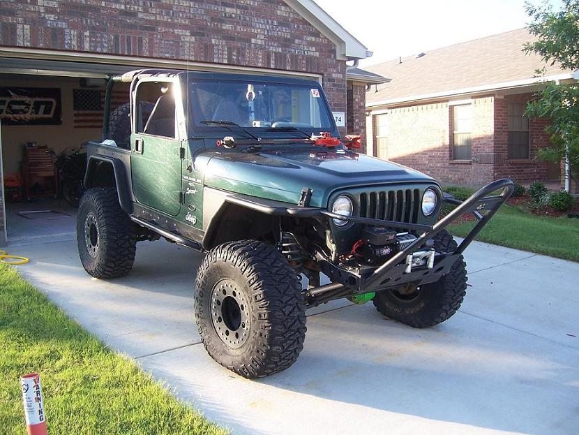 beadlock wheels on your jeep! - jeepforum