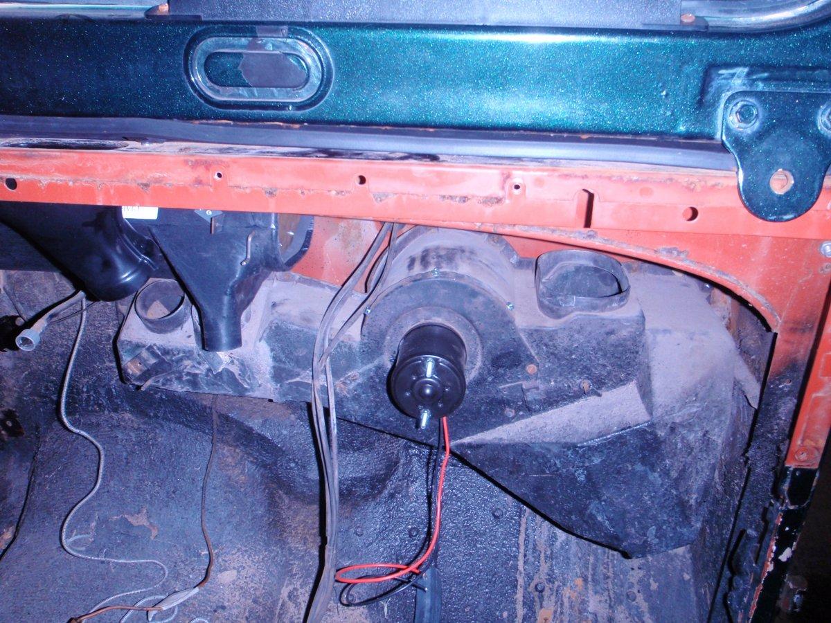 77 Heater Diagram Jeepforum Com