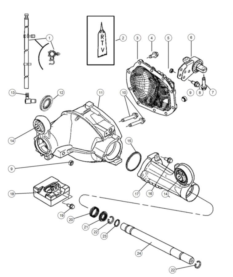 Chasing Front Suspension Clunk - JeepForum com