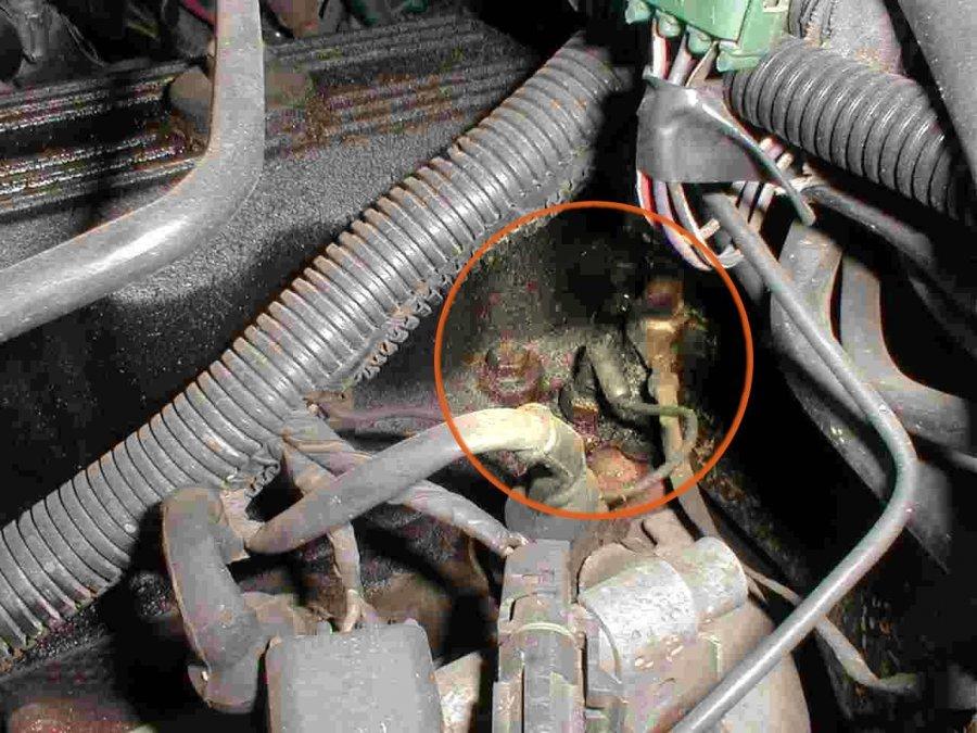 1984 Cj7 Wire Harness