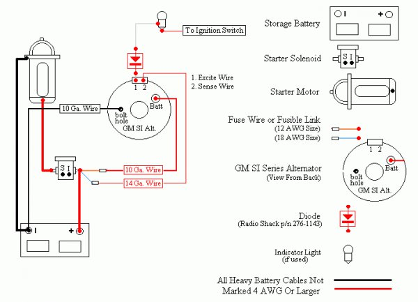 Marvelous Perkins 4 108 Alternator Wiring Diagram Photos - Best ...