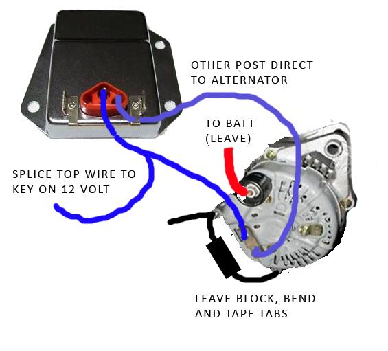 Astounding chrysler external voltage regulator wiring diagram photos external voltage regulator wiring diagram dodge wiring diagram cheapraybanclubmaster Image collections
