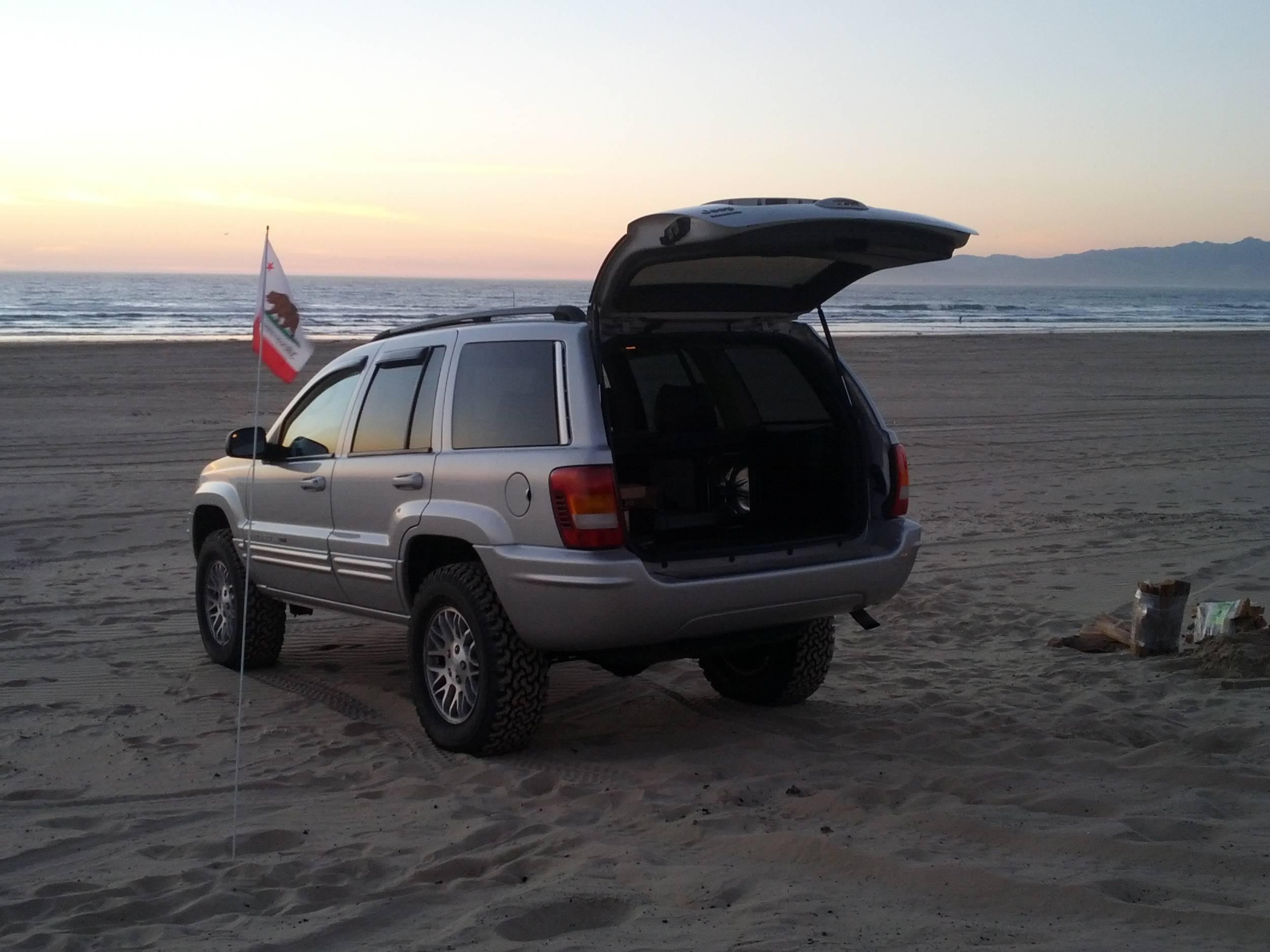 Pismo Beach 2012