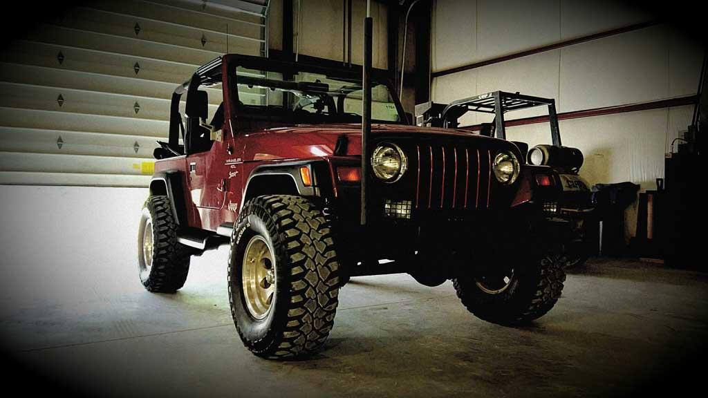 JeepShop
