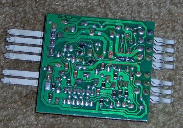 Ignition Pulse Wiper Module Repair Project