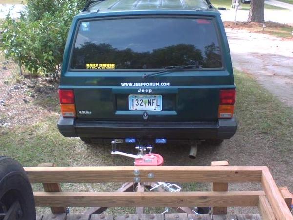 Jeepforumsticker