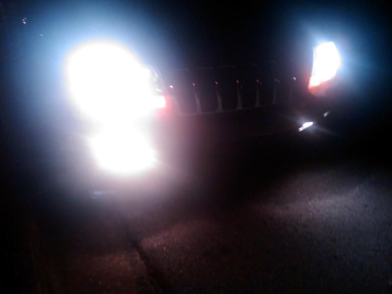 jeep wj 2002 grand cherokee sport headlight