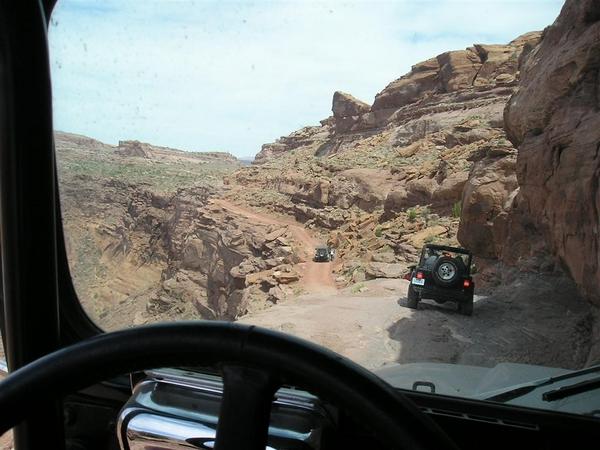 Moab2006_Cliffhanger2.JPG