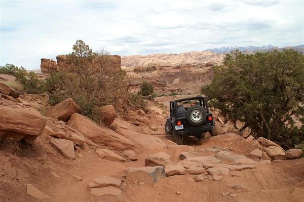 Moab2006_Cliffhanger8.JPG