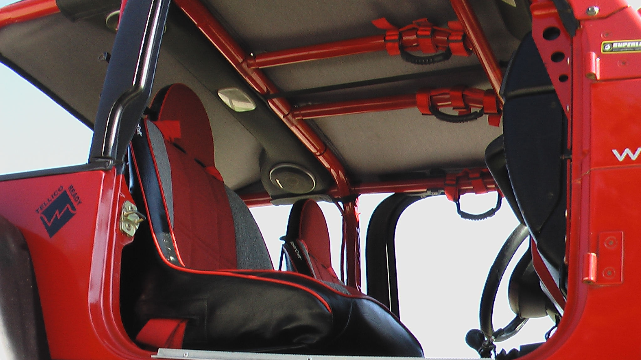 Mastercraft Rubicon or Corbeau Baja RS Seats? - JeepForum com