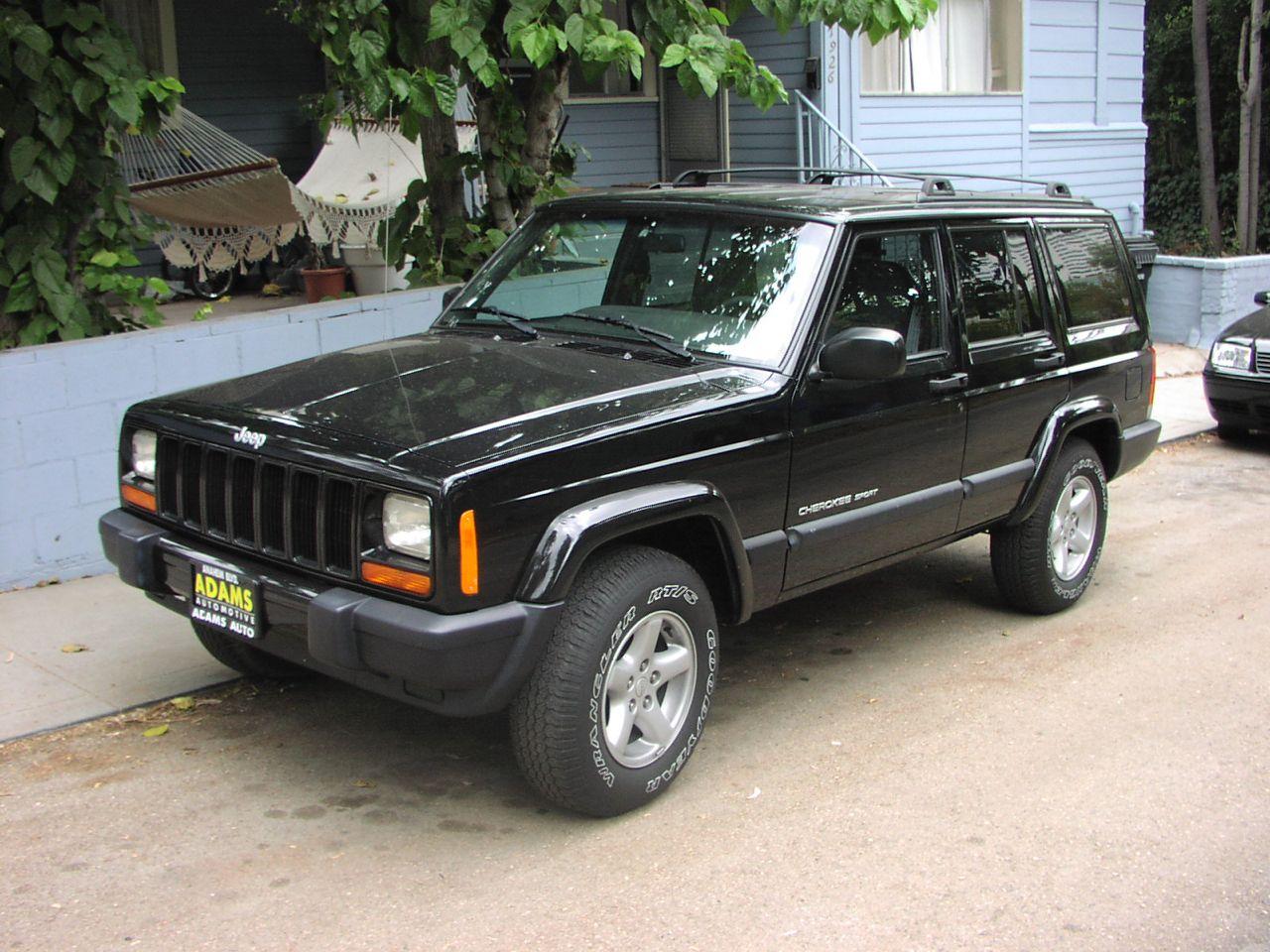 Rate my 2001 xj jeep cherokee jeepforum com