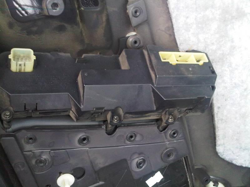 Directed 455tw 96 98 Jeep Grand Cherokee Doorlock Interface Module Overdriveelectronics