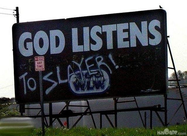 God_Listens