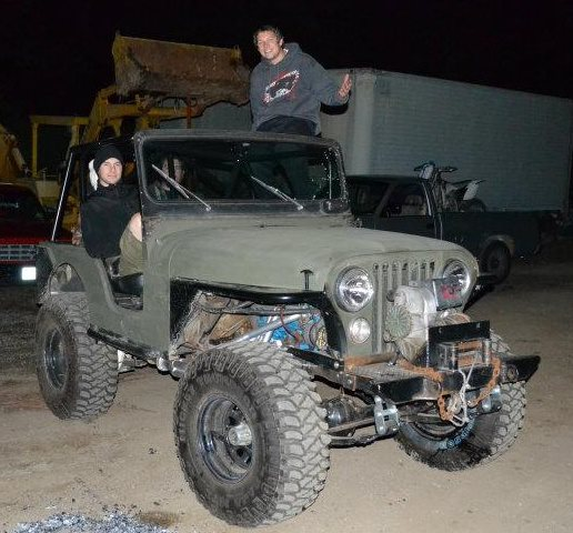 jeep999