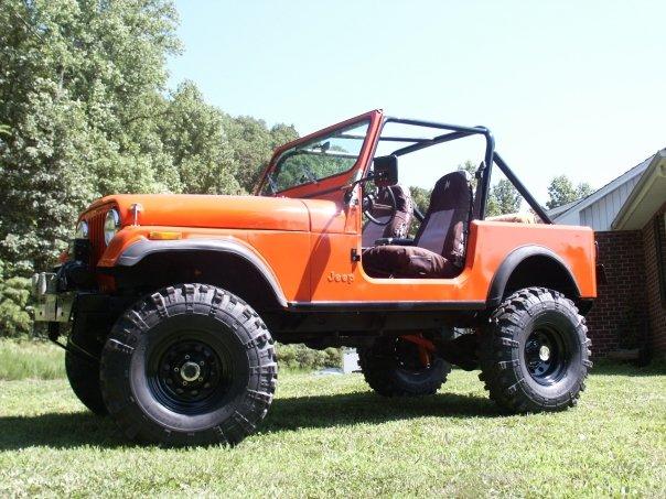 CJ712